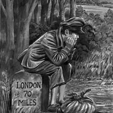 Classic Novel     Oliver Twist