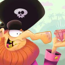 Cole Roberts Pirate