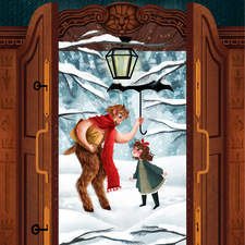 Chronical of Narnia: The Lion the Witch and the Wardrobe