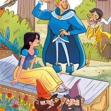 Princess, Il Ciliegio publishing