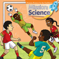 Mission: Science - Macmillan Education