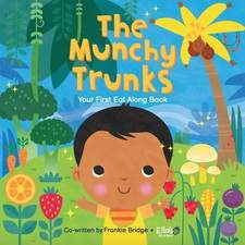 Munchy Trunks