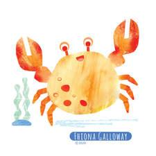 crab!