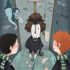 """Harry Potter – """"Polyjuice Potion"""""""