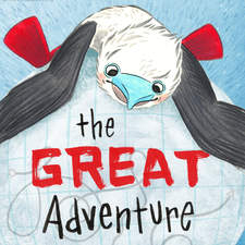 Great Adventure Cover Melinda Beavers