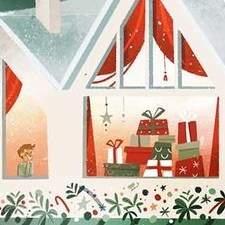 DPD France Christmas Calendar
