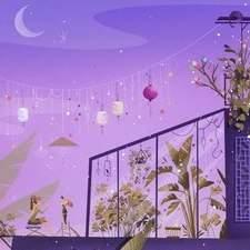Life is splendid - Illustration facade