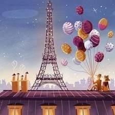 La France en Pop-Up , David Hawcock, Anne-Françoise Perrin, Clémentine Rocheron