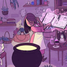 Witchy recipes