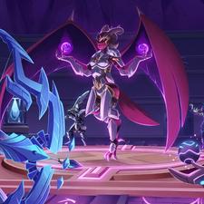 RuneScape - Nex Angel of Death artwork (2020)