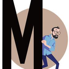 36 Mauro Marchesi Vector Editorial