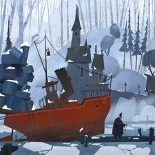 02 Santaboat