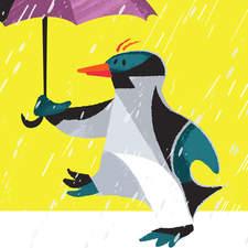 Penguinsketch David Hurtado Ig