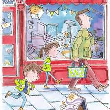 Hop to the Shop.