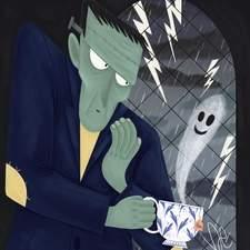 Halloween's Ilustration