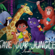Save Our Jungle