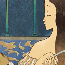 Fairy tale anthology