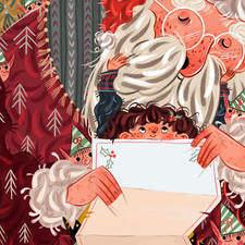 """""""Dear Santa"""""""