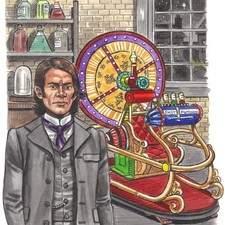 Educational, Time Machine,  Fiction Books