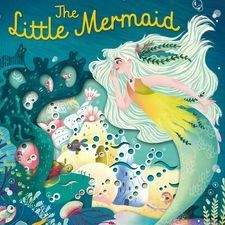 The Little Mermaid - Usborne