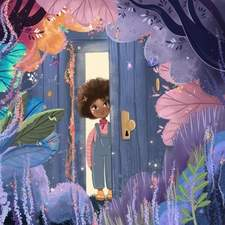 Discovering fairyland, a story about fantasy, mindset and imagination