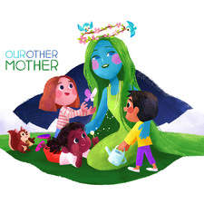 Sharing love and care for our other mother - Planet Earth