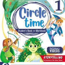 Educational book, cover ©Giunti Editore