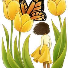 Flower Series - Tulip