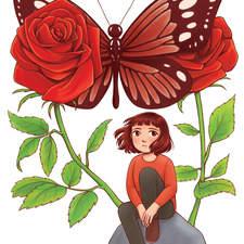 Flower series - Rose