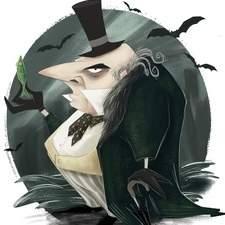 Pinguino - inspired by movie character