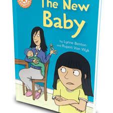 Watts, reading champion, The New Baby
