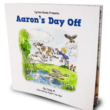 Aaron's Day Off,
