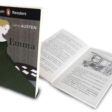 Penguin, Emma
