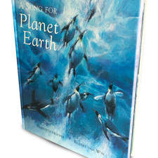 Oxford University Press, A Song for Planet Earth