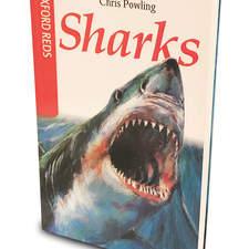 Oxford University Press, Sharks