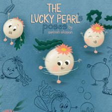 The Lucky Pearl - Poses page Text Copyright © Zoë Tucker 2019