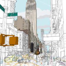 IMAGES 35 Prize for Illustration 2011