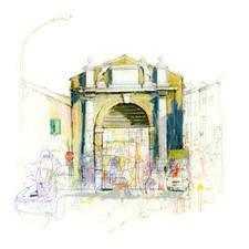 Bologna, Childrens illustrator, Non fiction, runner up 2010