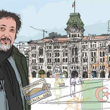 IMAGES 36 Prize for Illustration 2012
