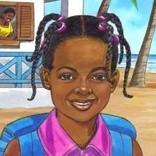 Caribbean Girl, E l t
