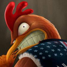 Chicken like chicken