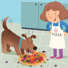 Pizza for Jake, Sight Word Stories. Published by Scholastic 2021