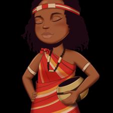 Queen Araweelo