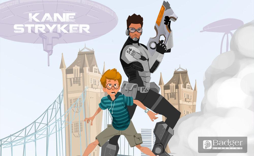 Kane Stryker