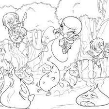 illustration for book1
