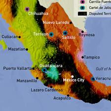 Mexico 1600