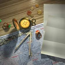 Navigation charts