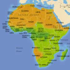 Africa 1000