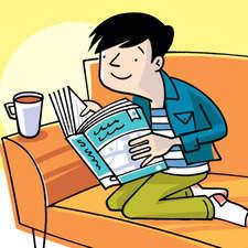 A Barclay Boy Book