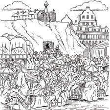 History of Seaside